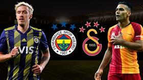 Fenerbahçe Galatasaray maçı canlı izle (FB GS derbi maçı canlı yayın) Şifresiz izle linki - Özet ve golleri