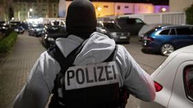 Almanya'da kafeye silahlı saldırı