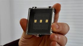 Türk mühendisleri yerli lazer çipi üretmeyi başardı! Kilogram değeri 2 milyon dolar olan 'lazer çipi'