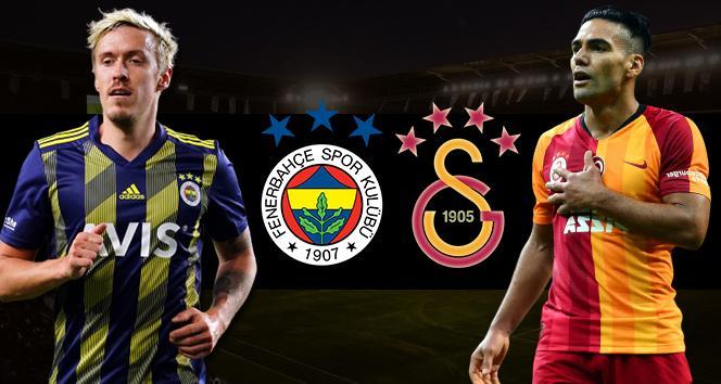 Fenerbahçe - Galatasaray maçı kaç kaç? FB - GS şifresiz izle linki var mı? Fener G.Saray maçı geniş özeti ve golleri