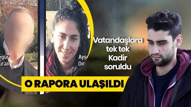 Flaş gelişme: Vatandaşlara tek tek Kadir soruldu!
