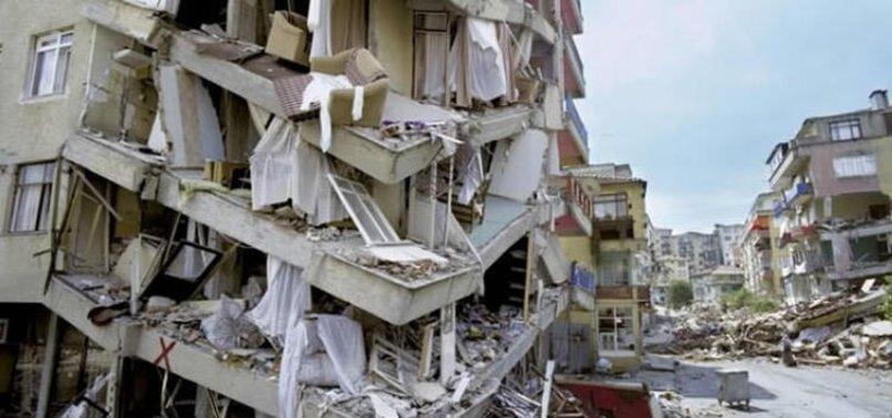 İçişleri Bakanı Soylu: 250 konut ve 300 ahır yıkıldı