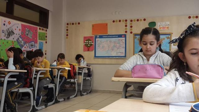 Özel okullardaki öğrenci sayısı 1,5 milyonu buldu