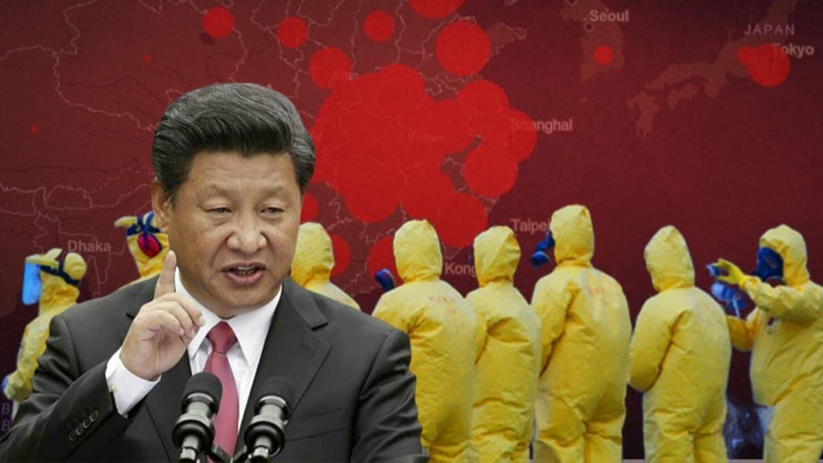Çin Başkanı Şi'den koronavirüs açıklaması: ''Salgın hala acımasız ve karmaşık durumda''