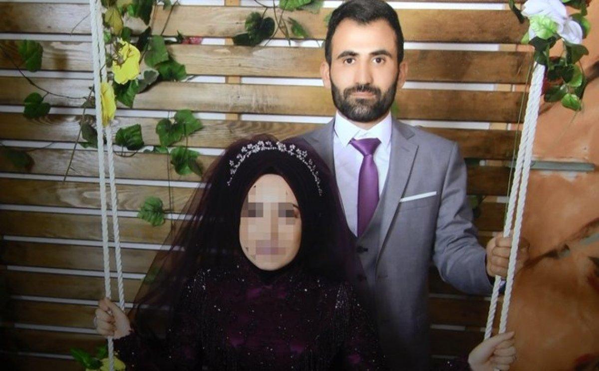 Kız tarafı düğünü iptal etti damat bilezikleri istedi
