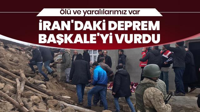 Van'da 8 kişi hayatını kaybetti