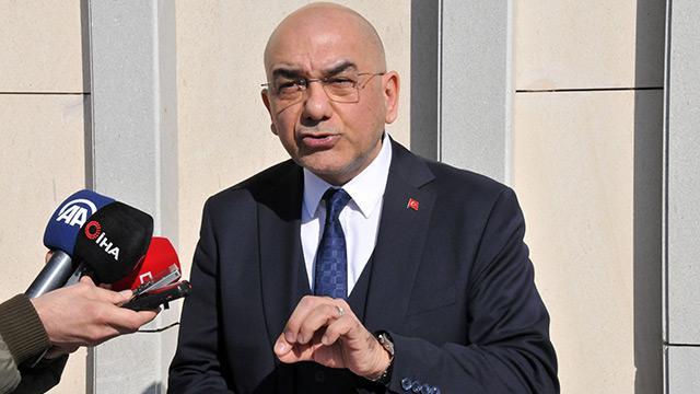 Avusturya Büyükelçimiz Ozan Ceyhun: Suçlama yapanlar, belgelerle iddia etsinler