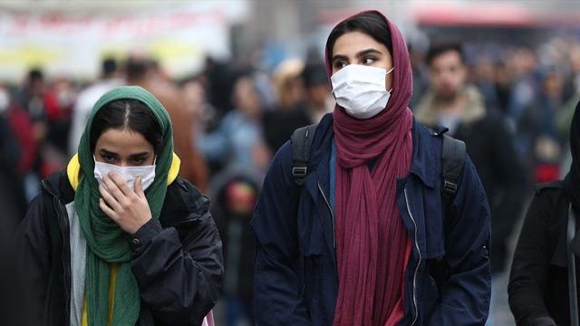 İran'da koronavirüsten ölenlerin sayısı 8'e çıktı