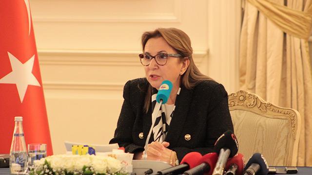 Bakan Pekcan'dan koronavirüs ile boğuşan İran hakkında flaş açıklama