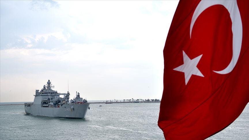 AB'nin asıl hedefi Libya'da çözüm değil Akdeniz'de Türkiye'yi sınırlandırmak