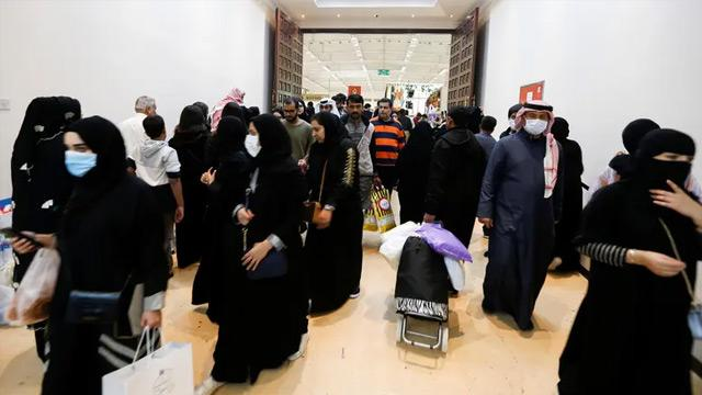 Bahreyn'de koronavirüs vakasına rastlandı