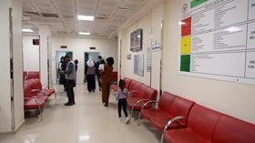 Mardin Kızıltepe'de Koronavirüs tespit edildi mi? Rahatlatan açıklama geldi...