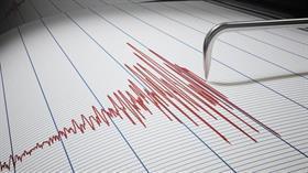 Van Başkale'de 4.0 büyüklüğünde bir deprem daha meydana geldi