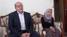 Güleda'nın annesi 67 gün sonra konuştu: Katilin en ağır cezayı almasını istiyoruz
