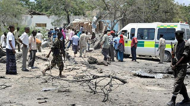 Etiyopya'da Başbakan'a destek mitingine bombalı saldırı: 30 yaralı