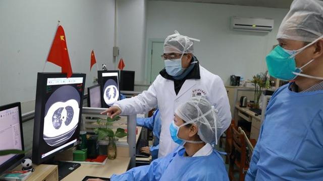 Çin koronavirüs aşısını bulduğunu duyurdu