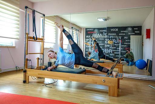 Pilates salonlarına yatırım kazandırıyor: Aylık gelir 100 bin lirayı buluyor