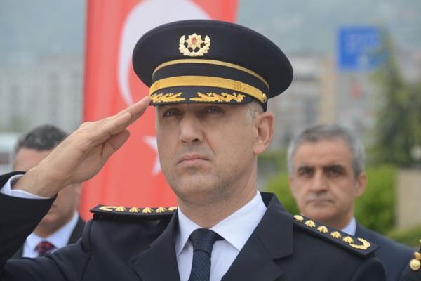 Son dakika haberi Altuğ Verdi'nin şehit edilmesiyle 1 polis tutuklandı