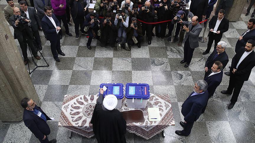 İran'da meclis seçimleri sonrası meşruiyet krizi derinleşiyor