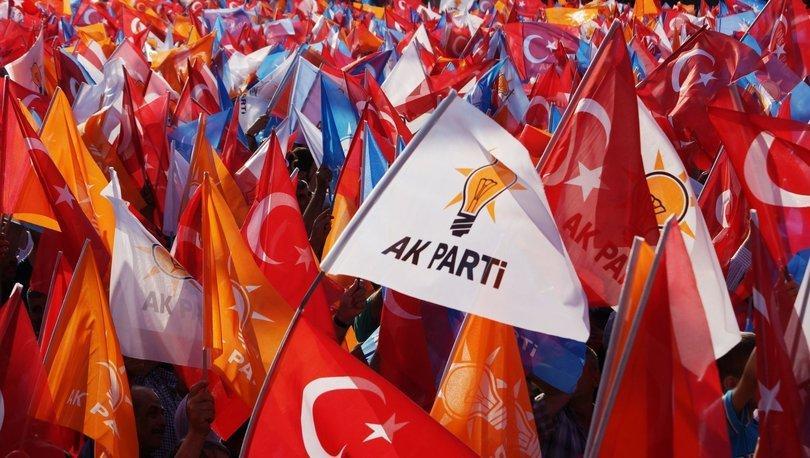 AK Parti'den 12 soruluk anket! En bilinen icraat başörtüsü özgürlüğü