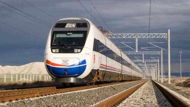TCDD, İran'a tren seferlerini durdurdu
