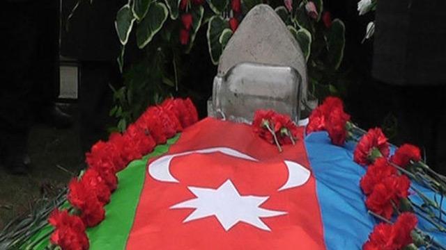 Ermenistan ordusu bir Azerbaycan askerini şehit etti
