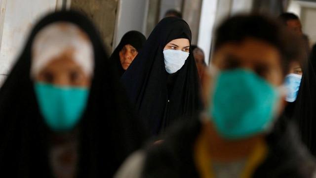 Koronavirüs, İran'ın ardından Irak'a da sıçradı
