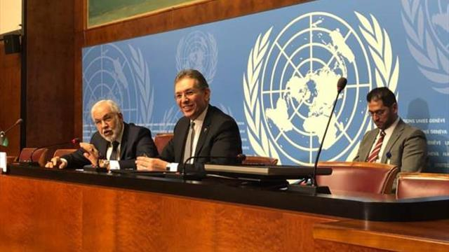 Libya Parlamentosu'ndan kritik karar