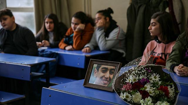 Elazığ depreminde yitirdikleri arkadaşlarını unutmadılar