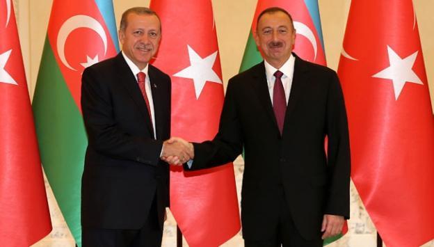 Başkan Erdoğan, yarın Azerbaycan'a gidiyor