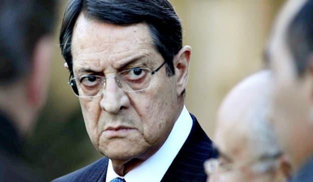 Kıbrıs Rum kesiminde 'Kapalı Maraş' telaşı! Anastasiadis Türkiye'yi şikayet etti