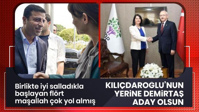 Pervin Buldan'ın CHP'ye çağrısı sonrası çok sert tepki!