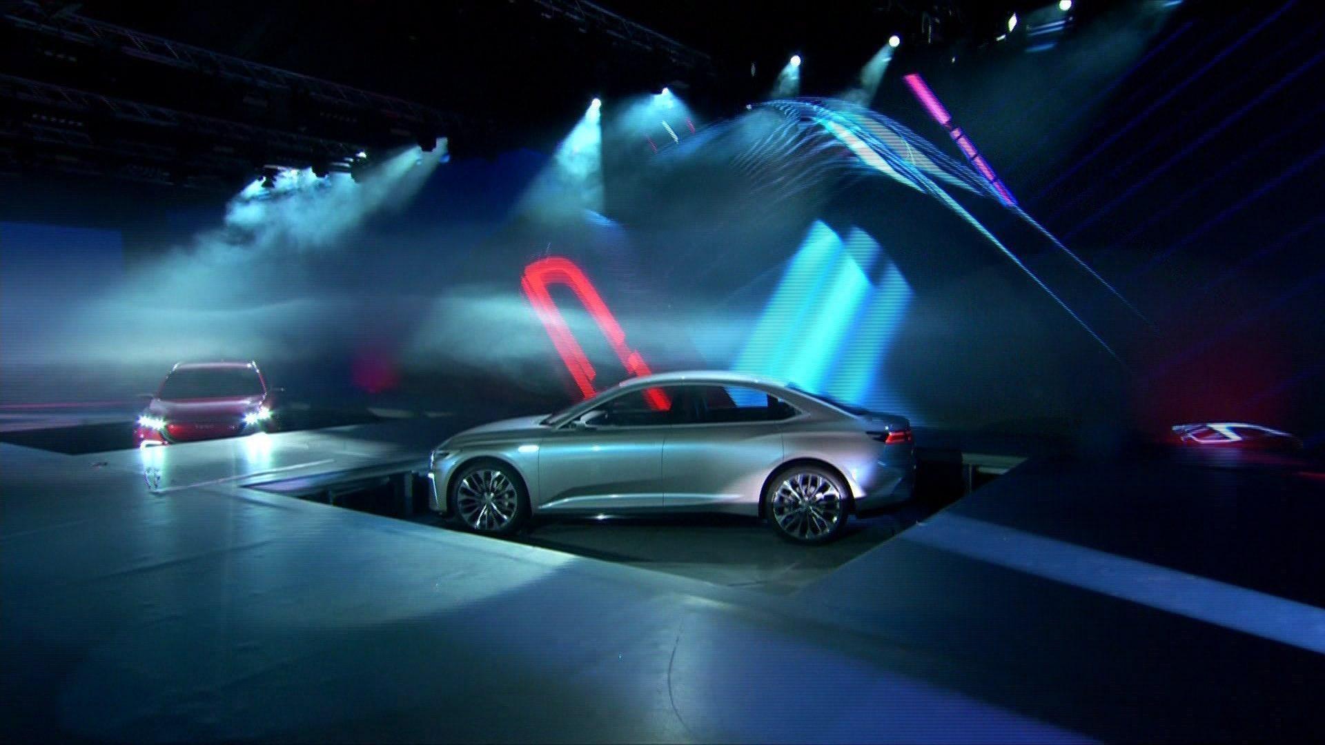 Dünya devinin CEO'sundan yerli otomobil yorumu: Bizi gurulandırdı