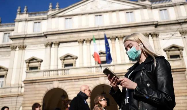 İtalya'da büyük skandal! Koronavirüs hastanenin ihmali yüzünden yayıldı!