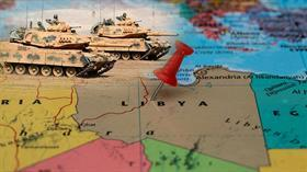 Libya şehitleri için neden mi tören düzenlenmedi! Çünkü onlar 'İsimsiz kahramanlar' ve siz bunu anlayamazsınız