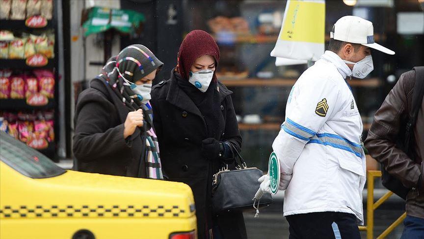 İran'da koronavirüs salgını büyüyor: Hayatını kaybedenlerin sayısı 16'ya yükseldi