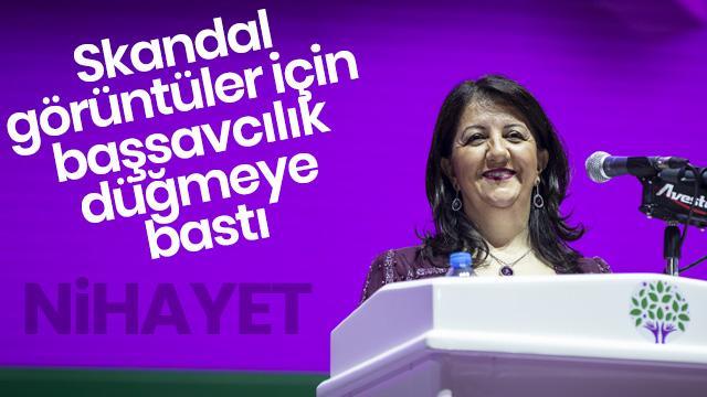 HDPKK'nın kongresine soruşturma! Gözaltılar var...