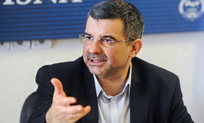 İran Sağlık Bakanı Yardımcısı İreç Herirçi koronavirüse yakalandı