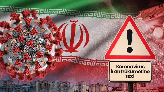 İran Sağlık Bakanı Yardımcısında koronavirüs tespit