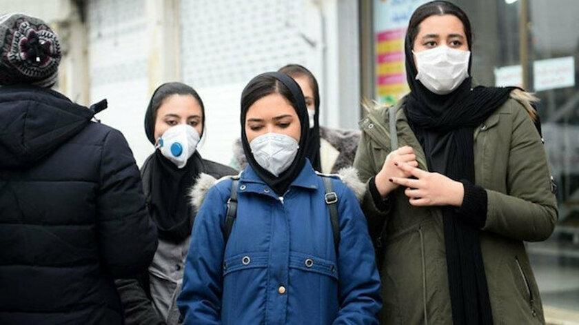 İran'da koronavirüs salgını büyüyor: Hayatını kaybedenlerin sayısı 14'e yükseldi