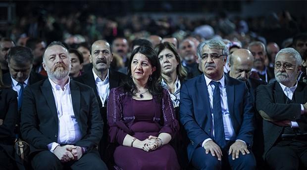 HDP kongresindeki değişim CHP lideri Kılıçdaroğlu'na mesaj mı?