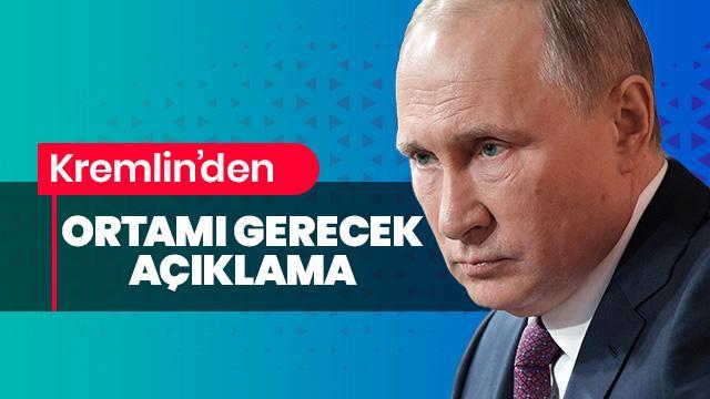 Rusya, dörtlü Suriye zirvesine kapıları kapattı