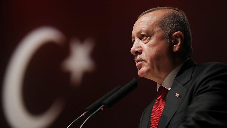 Azerbaycan ziyareti öncesi Başkan Erdoğan'dan flaş açıklamalar