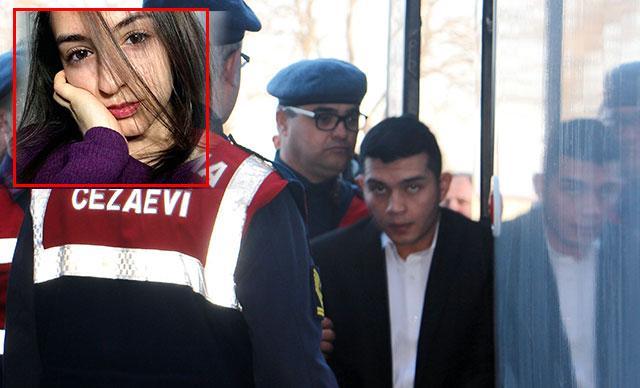 Güleda'nın katili: Bıçağı göğsüne dayadım ve içeri girmesi için bastırdım