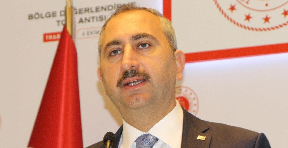 Adalet Bakanı Gül'den Kılıçdaroğlu'na tepki: Yargıya eleştiri olabilir, ama hakaret asla kabul etmiyoruz