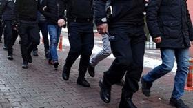 Antalya'da FETÖ/PDY operasyonu: 11 gözaltı