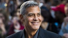 Ünlü aktör George Clooney, futbol takımına talip oldu