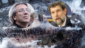 Son dakika: Gezi davası hakimi Galip Mehmet Perk hakkında flaş FETÖ iddiası!