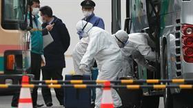 Son dakika: Çin'de koronavirüs (Covid-19) salgınında ölenlerin sayısı 3 bine yaklaştı