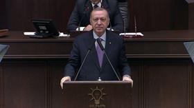 Başkan Erdoğan'dan Kılıçdaroğlu'na Esed tepkisi: Bana yaptığı teklife bak ya...